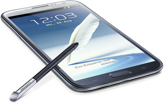 Galaxy Note Offer